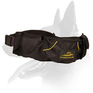'Swift Reward' Top-Quality Belgian Malinois Dog Training Pouch