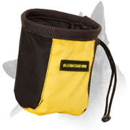 'Rapid Reward' Belgian Malinois Training Treat Bag Made of Water-proof Material