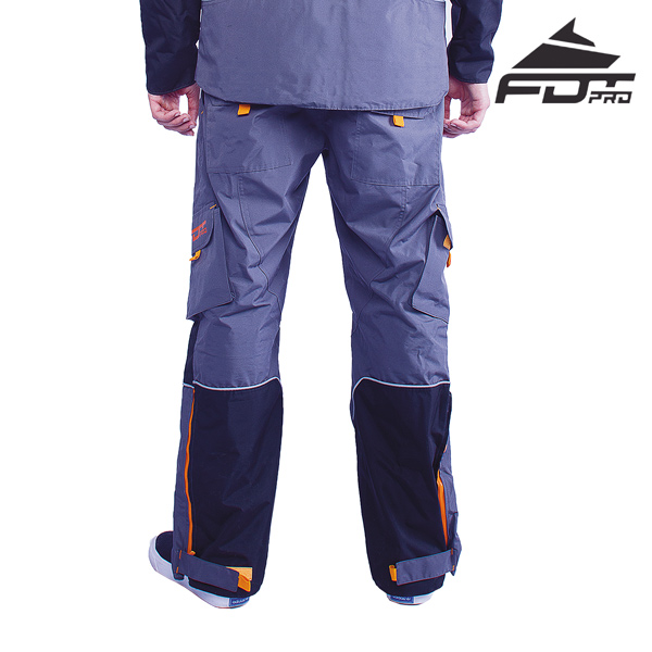 Durable Professional Pants for Everyday Activities