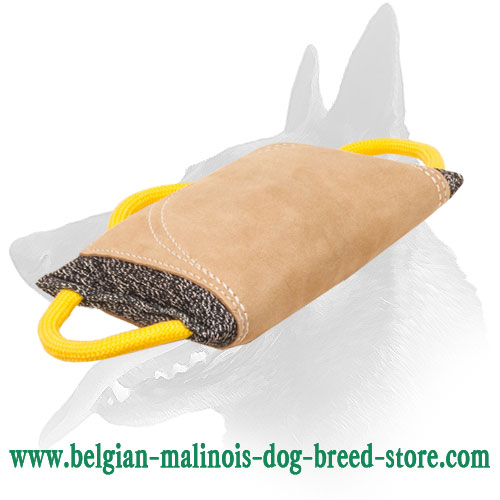Reliable Belgian Malinois Bite Pad
