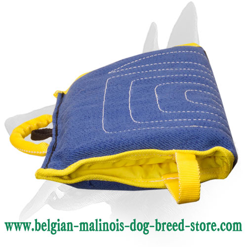Practical-in-Use Belgian Malinois Biting Sleeve