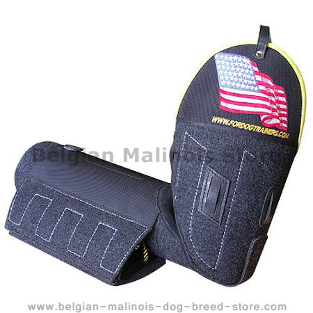 Dog Bite Sleeve for K9 training,CanineTraining, Belgian Malinois